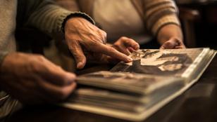 Hogy működik az emlékezet? Pont fordítva, mint hittük