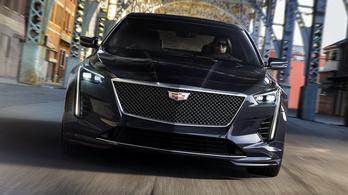 Teljes a káosz a Cadillacnél?