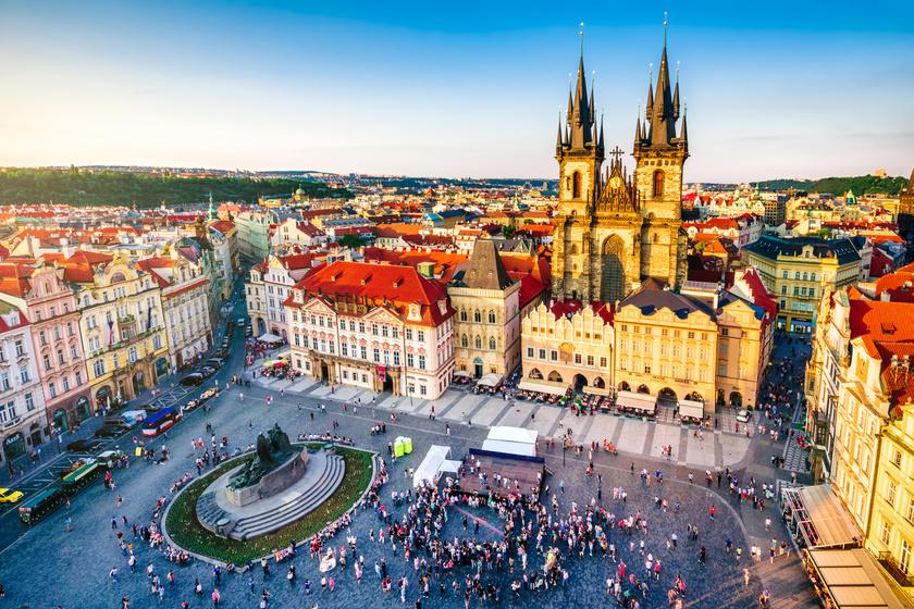 Prága télen is izgalmas célpont: nem minden látnivalót ismernek a turisták