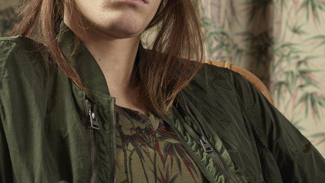 Keleti inspiráció az utcai viseletek világában