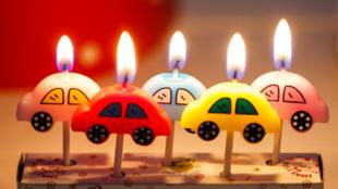 Autós születésnapok 2019-ben