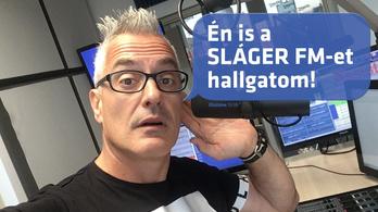 Kinyírja a Rock FM-et a frekvenciavámpír Sláger FM