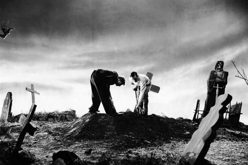 A 19. századi hullarablók nem rosszindulatból tárták fel a friss sírokat. Ekkoriban más módon lehetetlen volt az egyetemeknek kutatási célra emberi holttesteket szerezni, ám az anatómiai oktatásnak fontos része volt a test megismerése, kívül-belül.