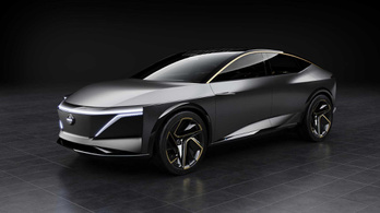 Már a Nissan is követi a Tesla-receptet