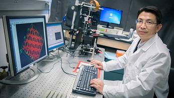 3D nyomtatóval készül a gerinctörés ellenszere