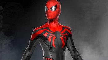 Tiniromkomba ölti a világmegmentést az új Pókember