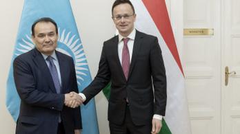 Budapesten lehet a Türk Tanács európai képviselete