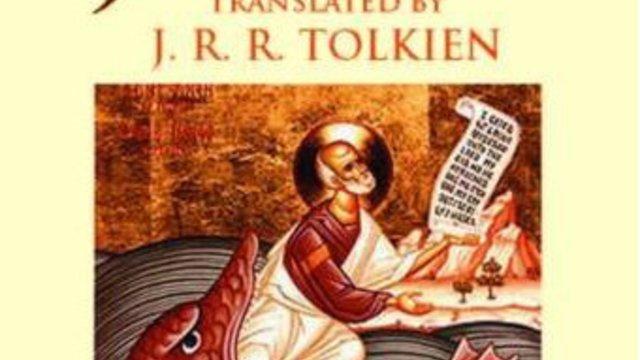 Tudtad, hogy J.R.R. Tolkien Bibliát is fordított?