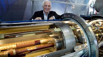 Tudják, mi történik, amikor két Higgs-bozon találkozik?