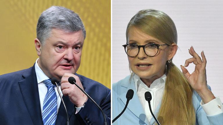 Ukrajna bajban: a díva, a komédiás vagy az egyházalapító jobb-e?