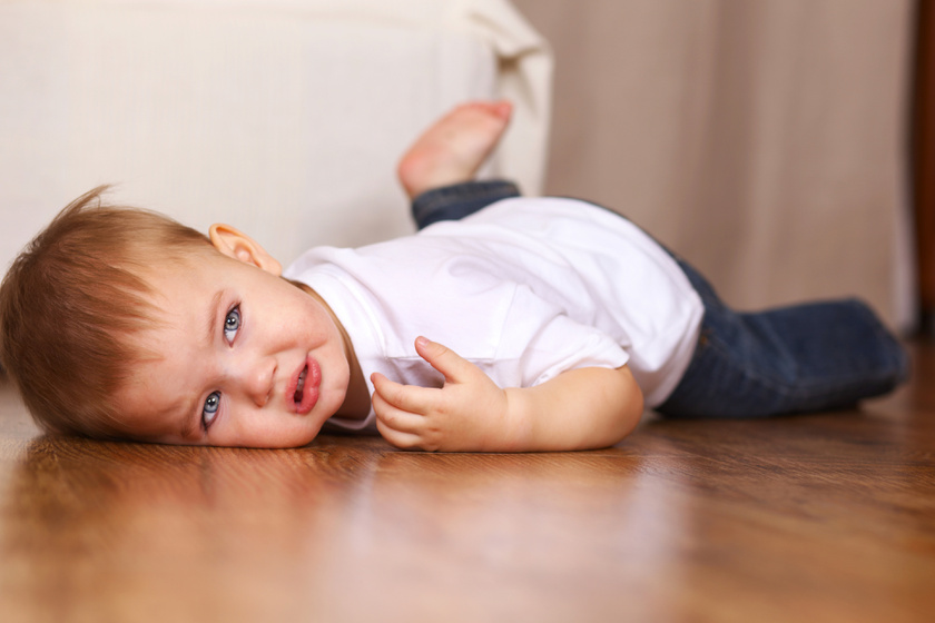 Apró bélbaktériumoktól lesz hisztire hajlamos a gyerek? A kutatók szerint lehet kapcsolat