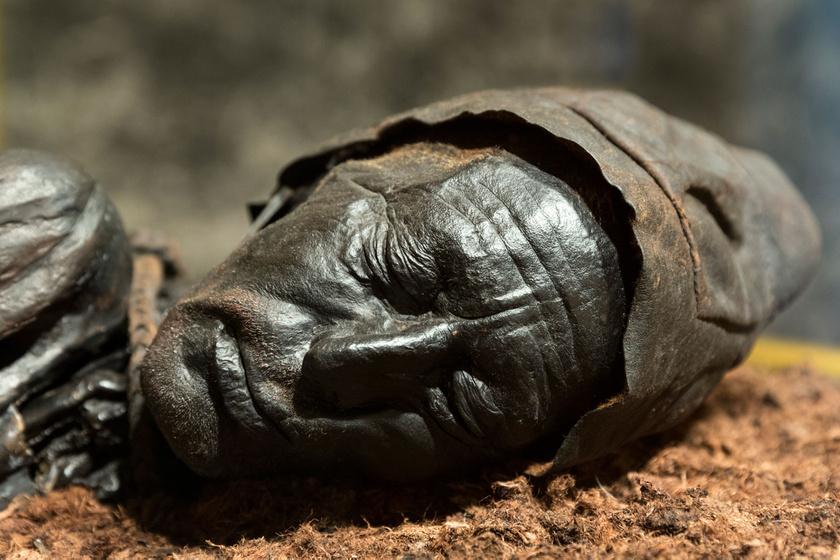 Rituális emberáldozatok a mocsárban? Több ezer éves múmiák kerültek elő hihetetlen állapotban