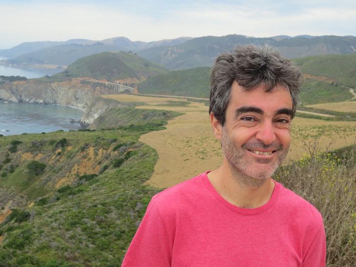 Aleix M Martinez