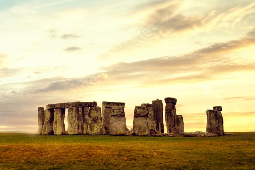 Egészen mást láttak a Stonehenge-ben, mint mi: mire használták a viktoriánusok?