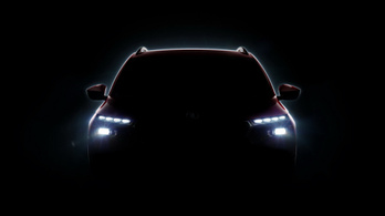 Jön az új Škoda húzómodell