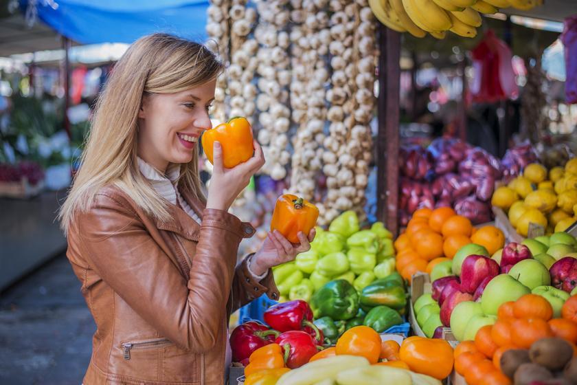 A narancsban vagy a paprikában van több C-vitamin? Sokan eltévesztik a választ