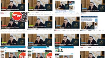 A fideszes médiabirodalom miatt bírósághoz fordult a TASZ
