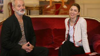 Bill Murray megismételheti az Elveszett jelentés sikerét Sofia Coppolával