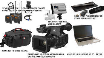 Laptopot és kamerát is elloptak a Kutyapárt irodájából