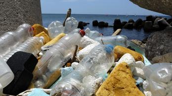 Világszintű összefogás a műanyaghulladék ellen