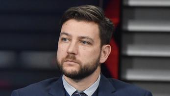 MTVA-vezér: Hibáztunk, amikor a tüntetésnél az üres utcát mutattuk
