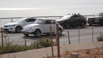 Még egy marék olvasói levél az Amerikában autózásról