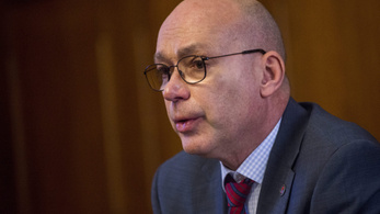 Péterfalvi: Nem tartozik az adatvédelmi hatóságra a kormánysajtóban támadott diáklány ügye
