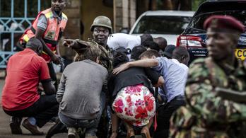 Túlélte a World Trade Center elleni támadást, a kenyai terrortámadásban halt meg