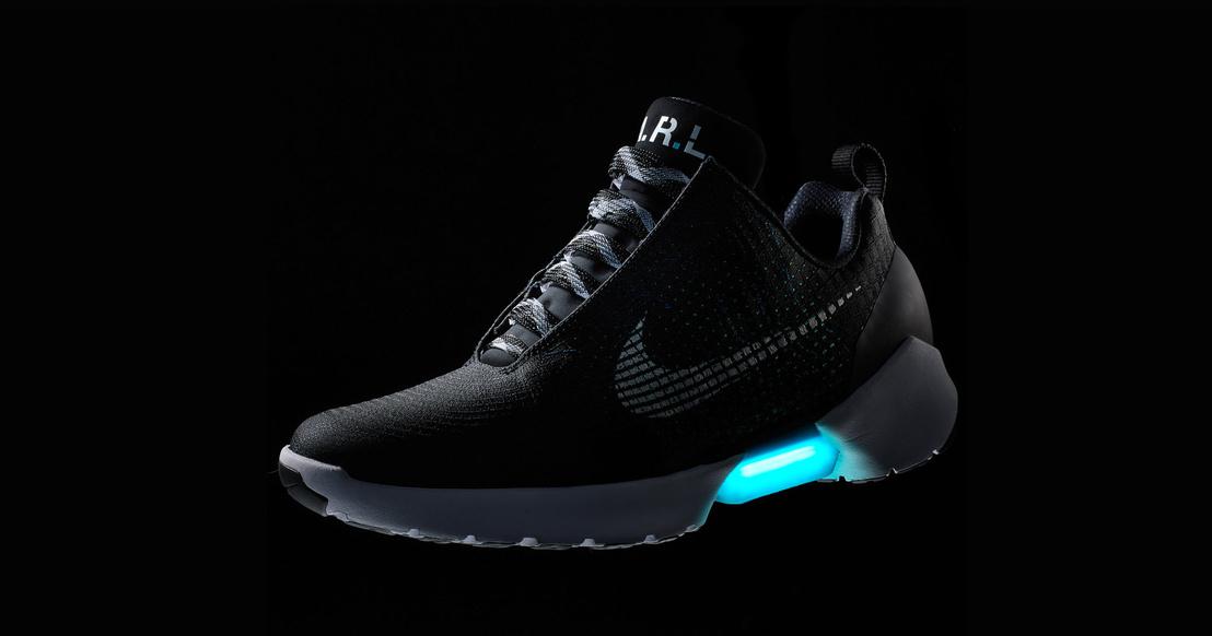 Tudomány Okoscipői Lehaltak Tech A Nike Index Máris Új ZkuiwTOPlX