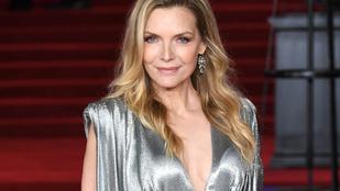Egy ikonikus karaktert megidézve csatlakozott az Instához Michelle Pfeiffer