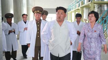 Észak-Korea biológiai fegyverei rémisztőbbek, mint az atombombája