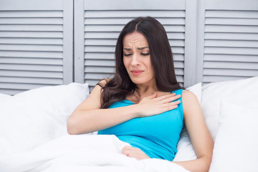 Szívprobléma fertőző betegség után: komoly rizikófaktor lehet