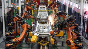 Magyarország nincs felkészülve a robotokra?