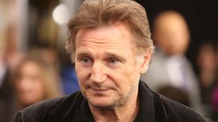 Meghalt Liam Neeson unokaöccse