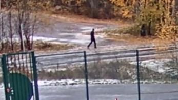 Titokzatos felvétel az egyetlen remény a milliárdos norvég emberrablásban