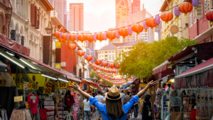 A világ 10 legdrágább városa