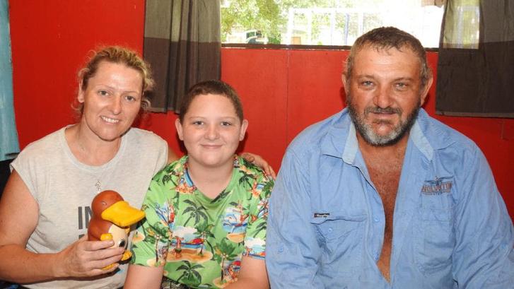 Háromméteres piton támadta meg az alvó ausztrál fiút, a szülei mentették meg