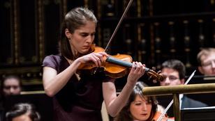 Sírjunk együtt Mendelssohn hegedűversenyén!