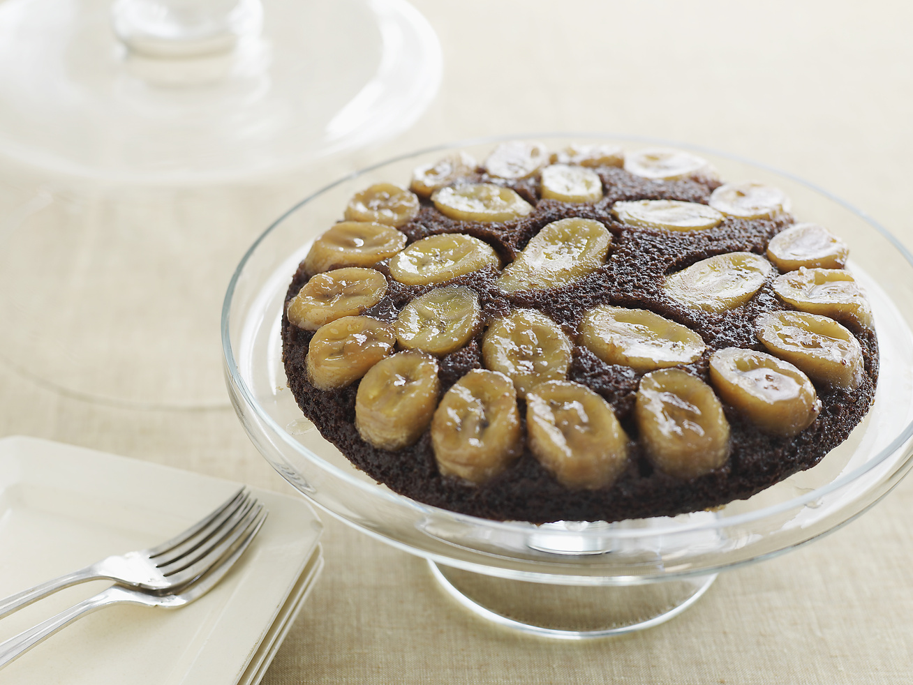 csokis-bananos-torta