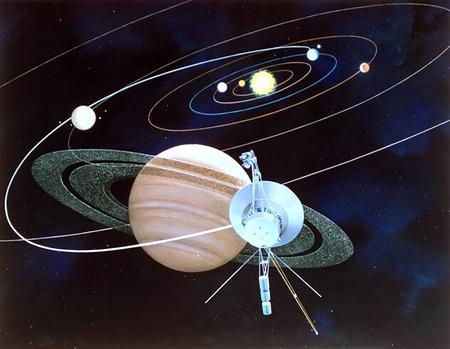 Út a Naprendszerben