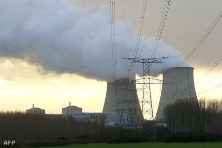 Az atomerőmű