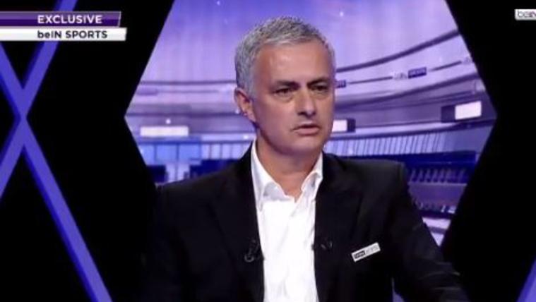 Mourinho: Nem megyek nyugdíjba, a topfutballhoz tartozom