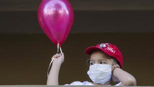 1 százalékból élő daganatos alapítvány: nem biztos, hogy a pénz a legjobb segítség a gyermeknek