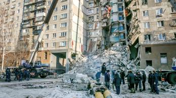 Magára vállalta az Iszlám Állam a magnyitogorszki házrobbanást