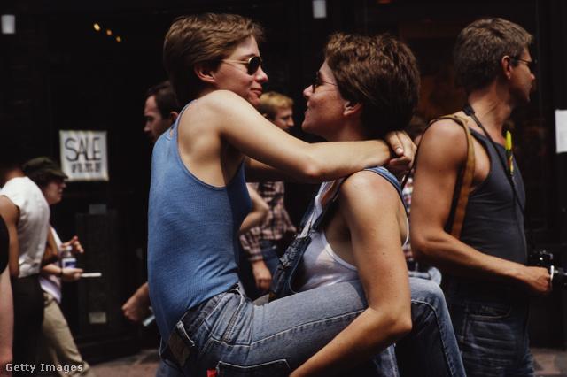 a leszbikusok szexuális különféle módjai