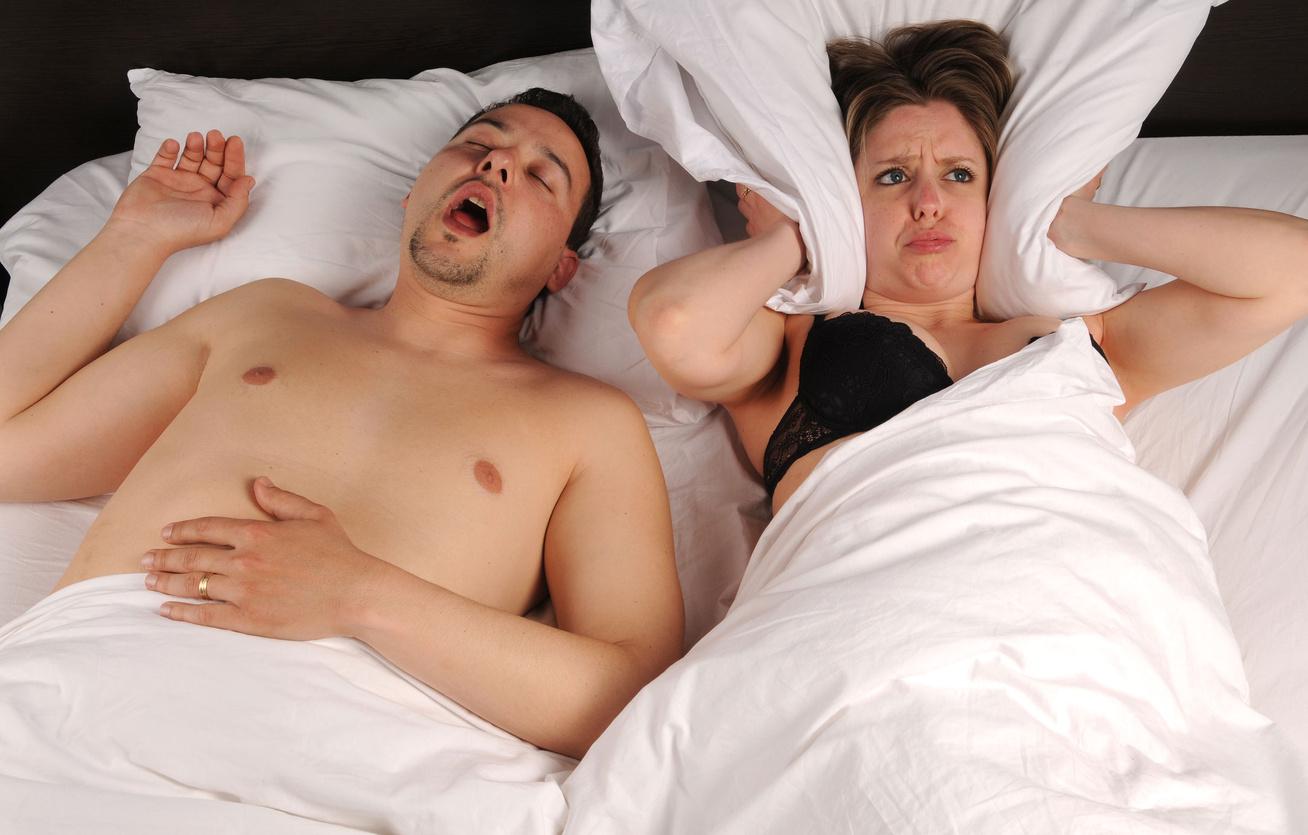 a fogyás gyógyítja e az alvási apnoét