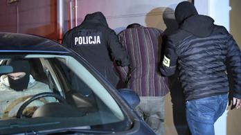Nagy embert akart ölni a gdański polgármester gyilkosa, de az államfőhöz nem tudott bejutni