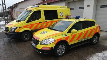 Azonnal kirúgták az újraélesztést végző mentőkkel üvöltöző buszsofőrt