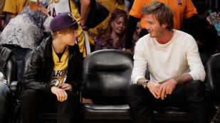 Justin Bieber David Beckham kárára élcelődik az Instán