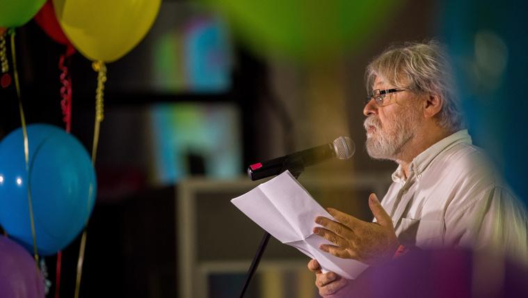 Több mint 180 magyar író állt ki a szombati tüntetés mellett